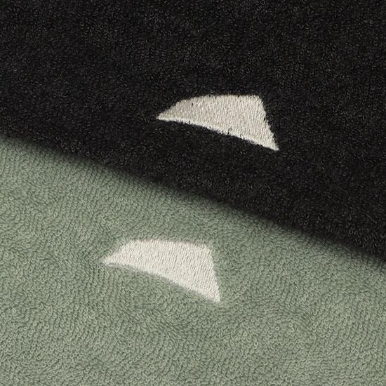 SALVAGE PUBLIC[サルベージパブリック]Pau Surf Pile Tee