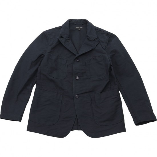 Engineered Garments[エンジニアド ガーメンツ]BEDFORD JACKET Cotton Double Cloth