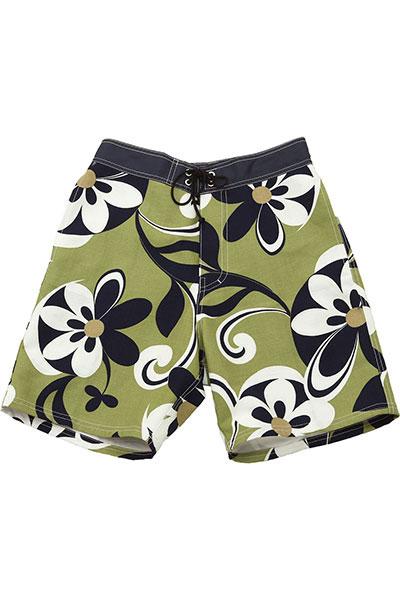 Ka Lipoa[カリポア]サーフトランクス VINTAGE CLOTH HAWAII