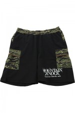 MOUNTAIN MARTIAL ARTS[マウンテンマーシャルアーツ]7pocket Run Pants MMA15-94