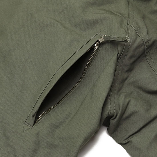 Engineered Garments[エンジニアド ガーメンツ]FIELD PARKA COTTON DOUBLE CLOTH