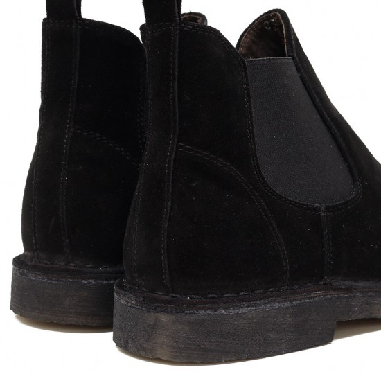 Keps[ケップス]SUEDE SIDEGORE BOOTS