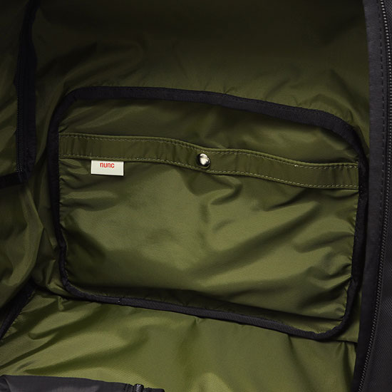 nunc[ヌンク]Holiday Backpack NN011010