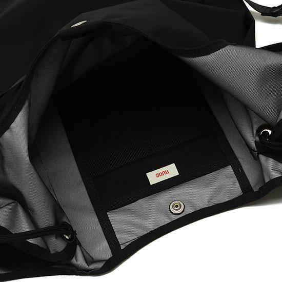 nunc[ヌンク]3 Layered Nylon Shopping Bag NN103010