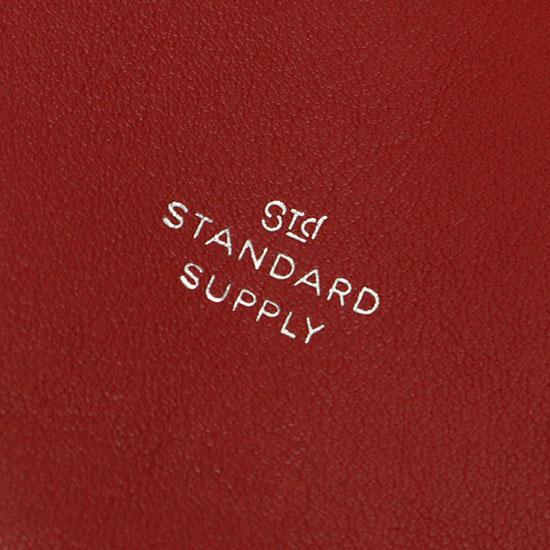 STANDARD SUPPLY[スタンダードサプライ]DRAWSTRING POUCH M