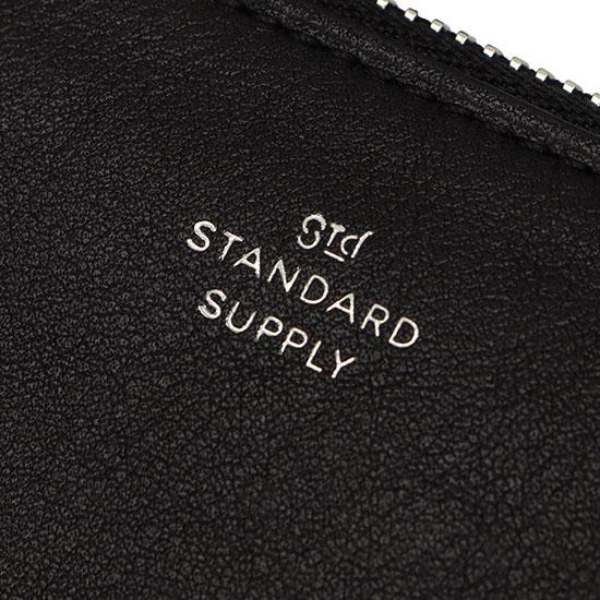 STANDARD SUPPLY[スタンダードサプライ]L-ZIP WALLET