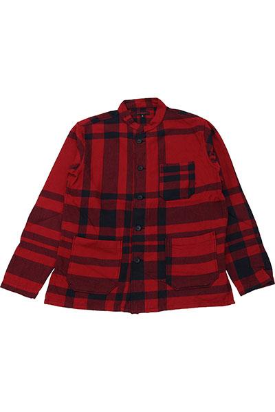 Engineered Garments[エンジニアド ガーメンツ]Dayton Shirt Big Plaid