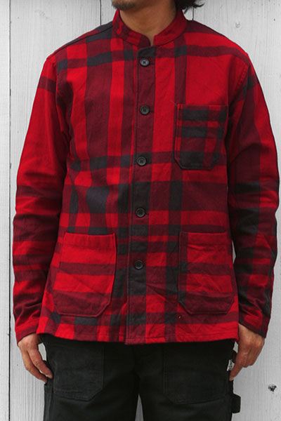 Engineered Garments[エンジニアド ガーメンツ]Dayton Shirt Big Plaid