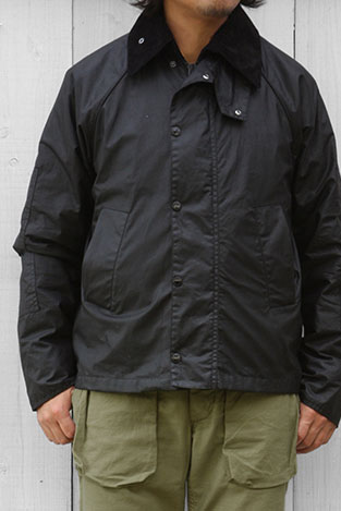 Engineered Garments[エンジニアド ガーメンツ]BARBOUR GRAHAM WAX