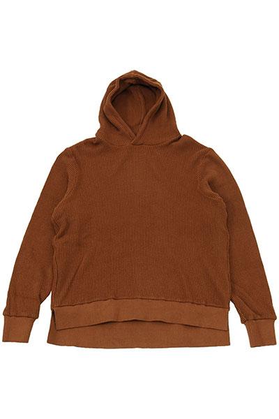 FLISTFIA[フリストフィア]Long Sleeve Hooded HP01016