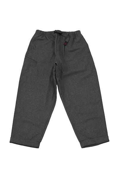GRAMICCI[グラミチ]WOOL BLEND RESORT PANTS
