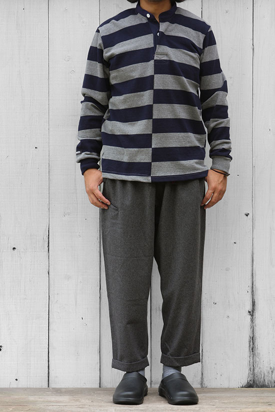 GRAMICCI[グラミチ]WOOL BLEND RESORT PANTS