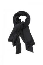 Meticulous Knitwear [メティキュラスニットウェア]Merino Wool SHAWL