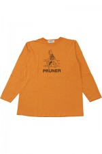 SASSAFRAS[ササフラス]Pruner 9/10 SLEEVE T-SHIRT