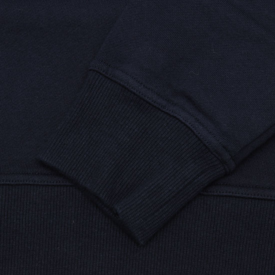 ARVOR MAREE[アルヴォマレー]BOAT NECK SOFT SWEAT
