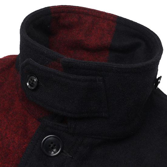 Engineered Garments[エンジニアド ガーメンツ]CRUISER JACKET WOOL RICH