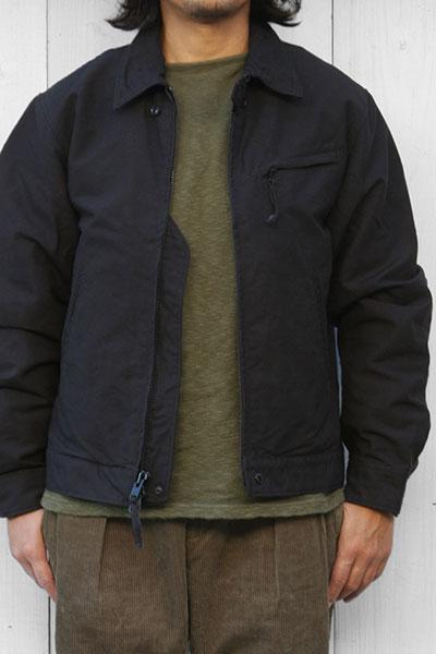 Engineered Garments[エンジニアド ガーメンツ]DRIVER JACKET DOUBLE CLOTH