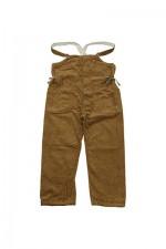 Engineered Garments[エンジニアド ガーメンツ]Overalls 8W Corduroy