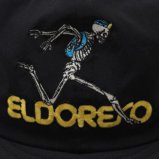 ELDORESO[エルドレッソ]BONEMAN CAP