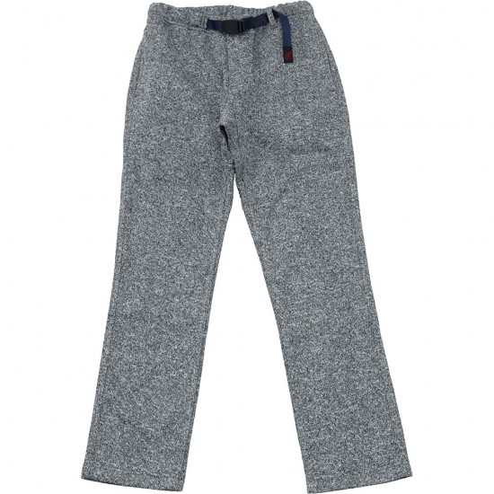 GRAMICCI[グラミチ]BONDING KNIT FREECE NN-PANTS JUST CUT