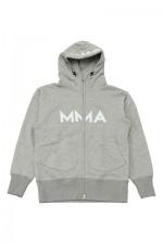 MOUNTAIN MARTIAL ARTS[マウンテンマーシャルアーツ]Wakayama Sweat Zip Hoodie