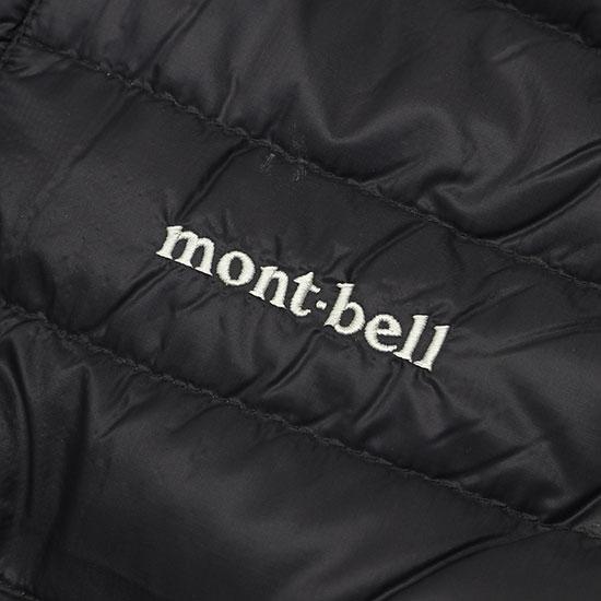 mont-bell[モンベル]V-NECK VEST 1101577