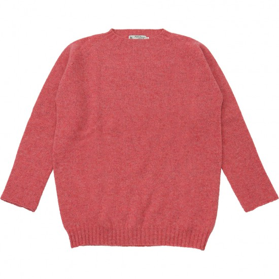 NOR EASTERLY TRADITION[ノーイーストリー]CREW NECK