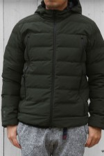 UBR[ウーバー]Regulator Down Jacket 7044(AW18)