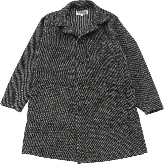Engineered Garments[エンジニアド ガーメンツ]WORKADAY SHOP COAT