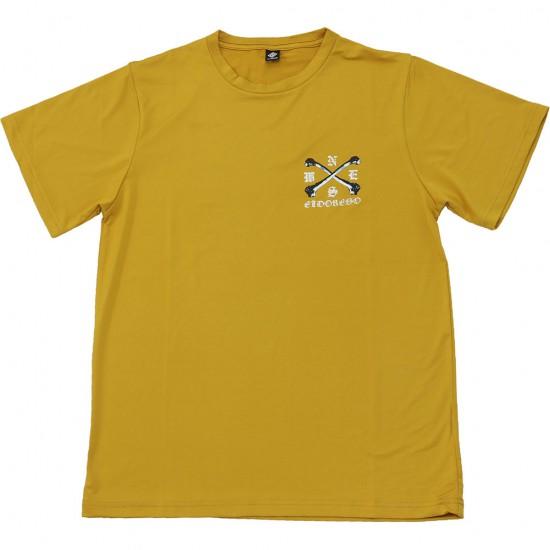 ELDORESO[エルドレッソ]Cross T-Shirt E1002028