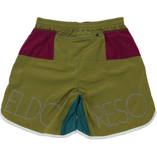 ELDORESO[エルドレッソ]Urban Running Pants E210628