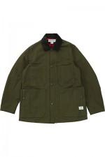 SASSAFRAS[ササフラス]Green Thum Jacket+ DUCK
