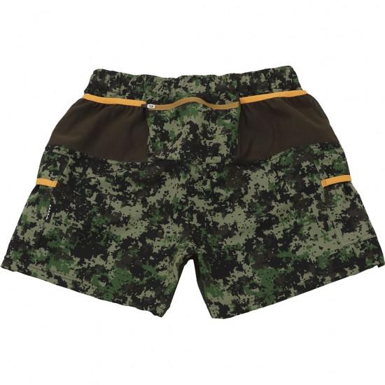 MOUNTAIN MARTIAL ARTS[マウンテンマーシャルアーツ]7pocket Run Pants V4 MMA16-22