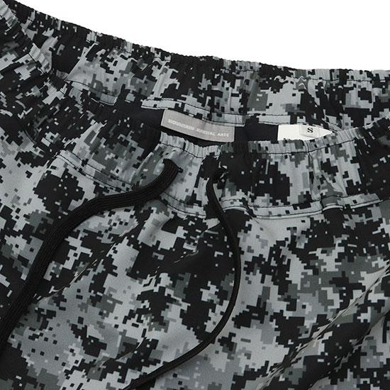【LADIES】MOUNTAIN MARTIAL ARTS[マウンテンマーシャルアーツ]Womens 3 Pocket Run Skirt MMA16-24