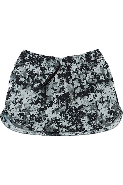 【LADIES】MOUNTAIN MARTIAL ARTS[マウンテンマーシャルアーツ]Womens 3 Pocket Run Skirt MMA16-24