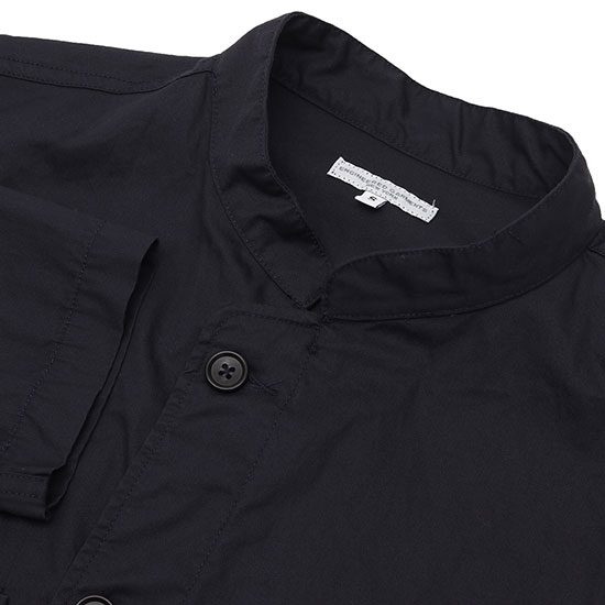 Engineered Garments[エンジニアド ガーメンツ]Dayton Shirt High Count Twill