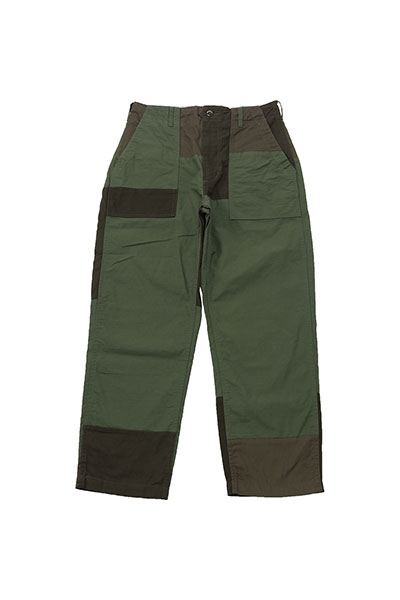 Engineered Garments[エンジニアド ガーメンツ]Fatigue Pant Cotton Rip Stop