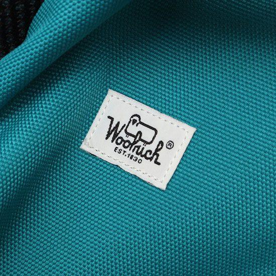 WOOLRICH OL[ウールリッチアウトドアライン]MESH TRAIL PACK NOBAG1936