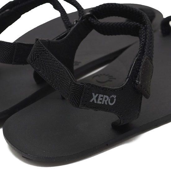 XERO SHOES[ゼロシューズ]JESSIE JSW-BLK