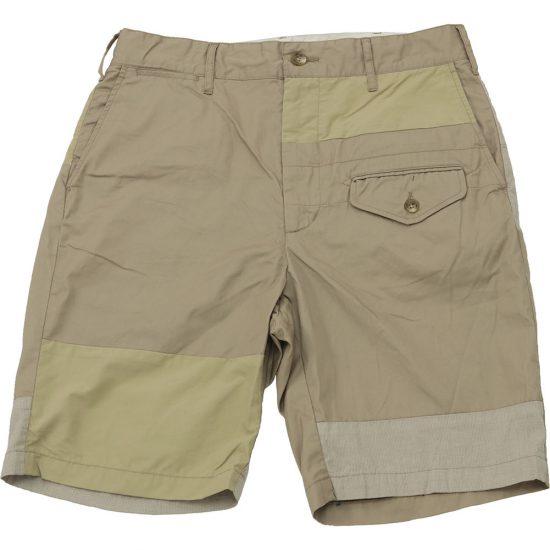 Engineered Garments [エンジニアド ガーメンツ]Ghruka Short High Count Twill