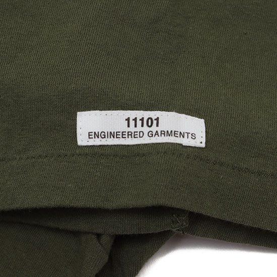 Engineered Garments [エンジニアド ガーメンツ]LONG ISLAND CITY