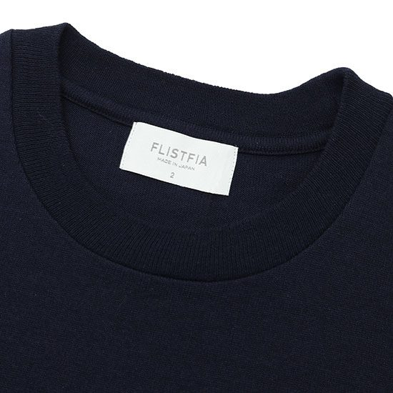 FLISTFIA[フリストフィア]Short Sleeve T Shirts PT02016