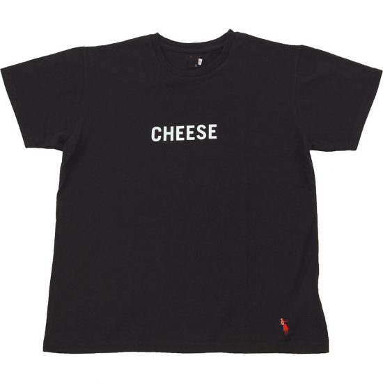 grown in the sun[グローンインザサン]Short Sleeve T-Shirts CHEESE BURGER