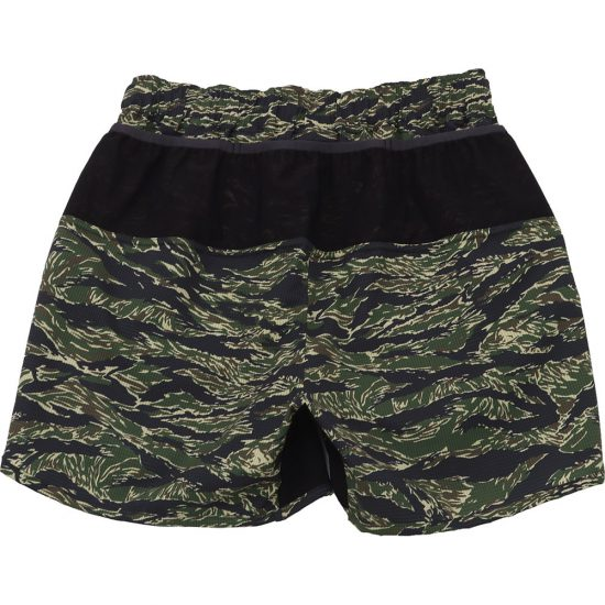 MOUNTAIN MARTIAL ARTS[マウンテンマーシャルアーツ]MMA Camo Air Light Run Pants MMA16-74
