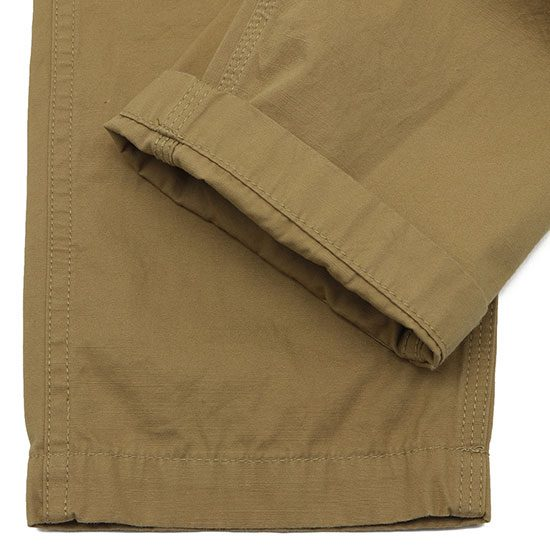 SASSAFRAS[ササフラス]Sprayer Pants Weather