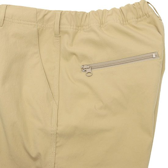WOOLRICH OUTDOOR[ウールリッチアウトドア]STRETCH CHINO SHORTS NOPAN1921