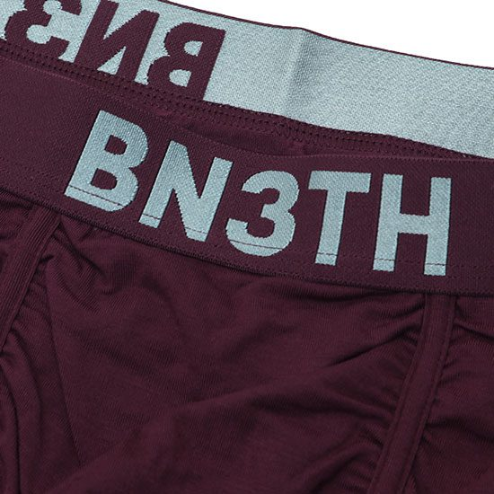 BN3TH[ベニス]WEEKDAY TRUNKS SOLID