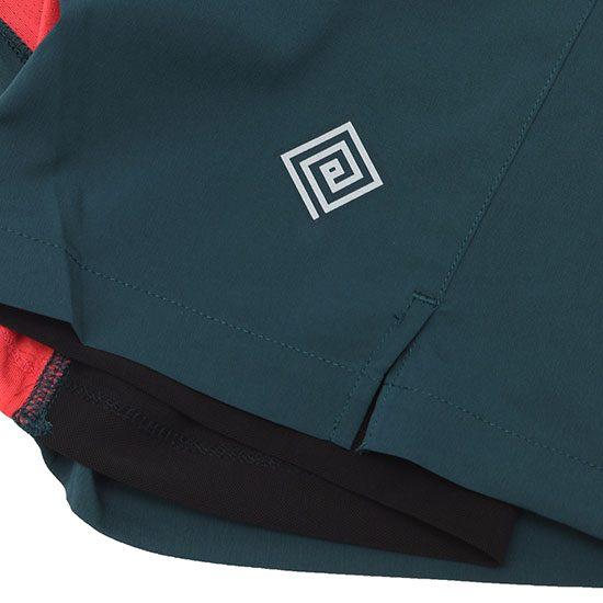 ELDORESO[エルドレッソ]World Shorts E2101919