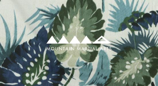 MOUNTAIN MARTIAL ARTS[マウンテンマーシャルアーツ]