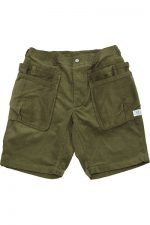 SASSAFRAS[ササフラス]Whole Hole Pants 1/2 SF-191460